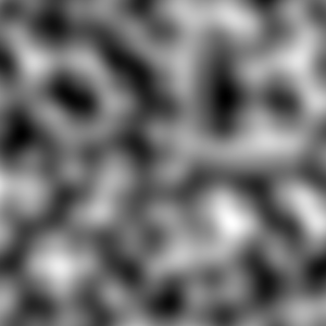 Perlin noise with octaves